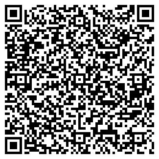 QR-код с контактной информацией организации ПЕРМСКОЕ СРП ВОГ
