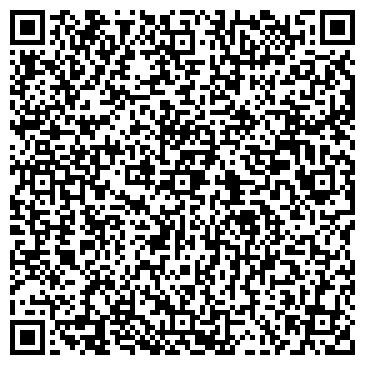 QR-код с контактной информацией организации АРТ-ПАРАД МОДЕЛЬНОЕ АГЕНТСТВО