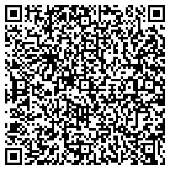 QR-код с контактной информацией организации ПРЕСТИЖ МОДЕЛЬНОЕ АГЕНТСТВО