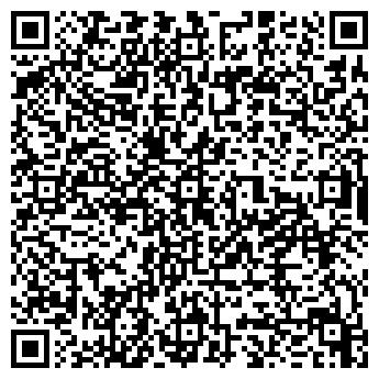 QR-код с контактной информацией организации ШКОЛА ФОТОМОДЕЛЕЙ И МАНЕКЕНЩИЦ МОСКВА