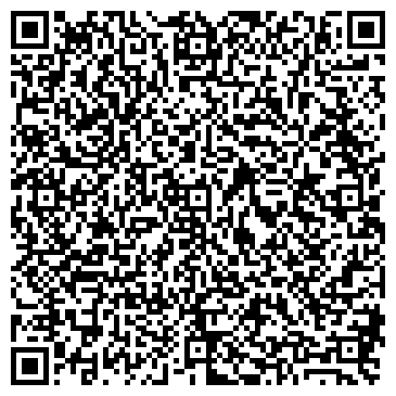 QR-код с контактной информацией организации ШКОЛА ФОТОМОДЕЛЕЙ И МАНЕКЕНЩИЦ ПЕРМЬ ВЕЛИКАЯ