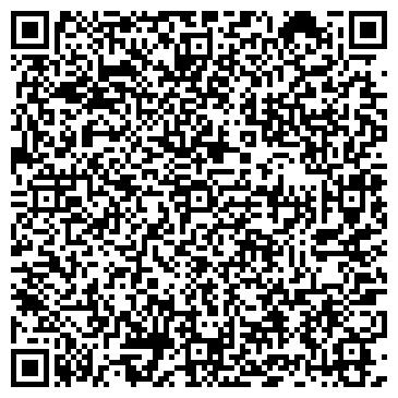 QR-код с контактной информацией организации СИНТЕЗ ФИНАНСОВО-СТРОИТЕЛЬНАЯ ГРУППА, ООО