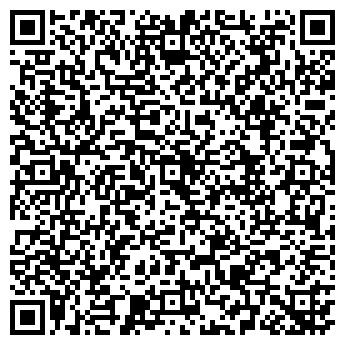 QR-код с контактной информацией организации ПЕРМСКИЙ ТОРГОВЫЙ ДОМ НЕДВИЖИМОСТИ