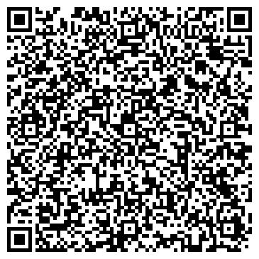 QR-код с контактной информацией организации ЗАРЯ ВОСТОКА РЕДАКЦИЯ ГАЗЕТЫ
