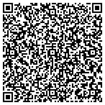 QR-код с контактной информацией организации УРАЛЛЕСПРОМ, ЗАО