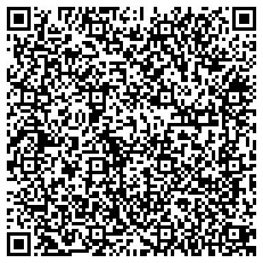 QR-код с контактной информацией организации ВЕРХНЕ КУРЬИНСКОЕ ЛЕСНИЧЕСТВО