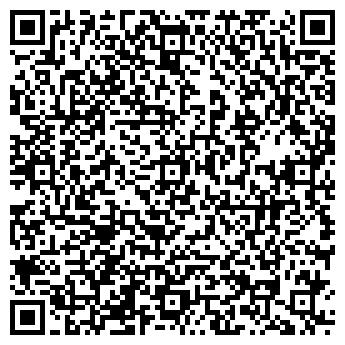 QR-код с контактной информацией организации ГАЙВИНСКОЕ ЛЕСНИЧЕСТВО