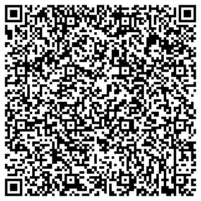 QR-код с контактной информацией организации ЗАПАДНО-УРАЛЬСКАЯ БАЗА АВИАЦИОННОЙ ОХРАНЫ ЛЕСОВ
