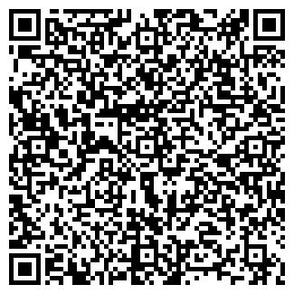 QR-код с контактной информацией организации КАМЛЕСОСПЛАВ, ЗАО