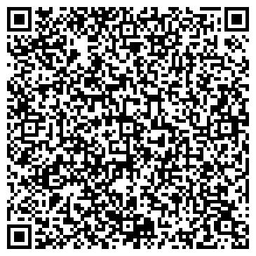 QR-код с контактной информацией организации ЛЕСНОЕ ХОЗЯЙСТВО ЛЕВШИНСКОЕ ЛЕСНИЧЕСТВО