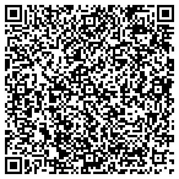 QR-код с контактной информацией организации ПЕРМСКАЯ ЛЕСОУСТРОИТЕЛЬНАЯ ЭКСПЕДИЦИЯ