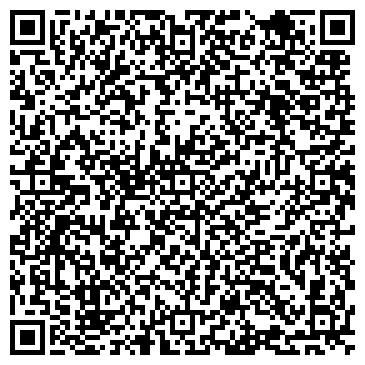 QR-код с контактной информацией организации ПЕРМСКИЙ ГОРОДСКОЙ ЛЕСХОЗ, МУ