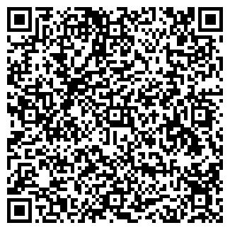 QR-код с контактной информацией организации ЗАО ПЕРМСКИЙ ЛЕСПРОМХОЗ