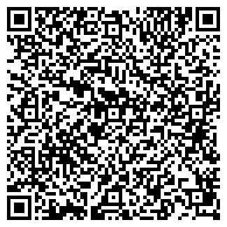 QR-код с контактной информацией организации КВАНТ-М, ООО