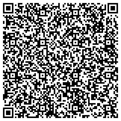 QR-код с контактной информацией организации БЮРО МЕДИЦИНСКОЙ СТАТИСТИКИ ИНФОРМАЦИОННО-АНАЛИТИЧЕСКИЙ ЦЕНТР МУЗ