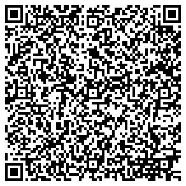 QR-код с контактной информацией организации КОМИТЕТ СТАТИСТИКИ ОБЛАСТНОЙ КИРОВСКИЙ ФИЛИАЛ