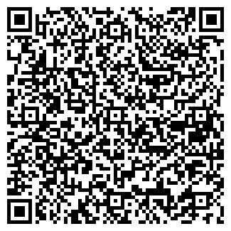 QR-код с контактной информацией организации № 1 ИНФЕКЦИОННАЯ