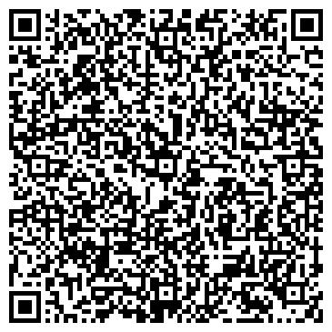 """QR-код с контактной информацией организации ГАУЗ ПК """"Городская клиническая больница №3"""""""