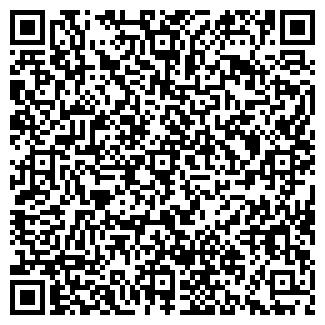 QR-код с контактной информацией организации АКУШЕРСКИЙ СТАЦИОНАР