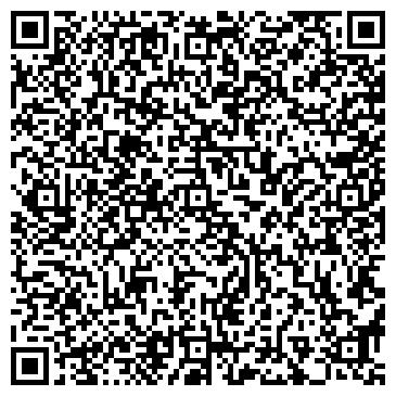QR-код с контактной информацией организации БОЛЬНИЦА С ПОЛИКЛИНИКОЙ МЕДОТДЕЛА ГУВД