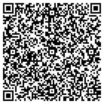 QR-код с контактной информацией организации ЗАОЗЕРСКАЯ ЛИНЕЙНАЯ БОЛЬНИЦА