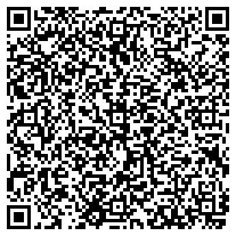 QR-код с контактной информацией организации НАРКОЛОГИЧЕСКИЙ СТАЦИОНАР