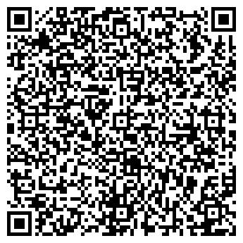 QR-код с контактной информацией организации ОТДЕЛЕНИЕ РЕАБИЛИТАЦИИ МСЧ № 8