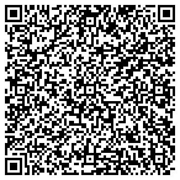 QR-код с контактной информацией организации ОТДЕЛЕНЧЕСКАЯ КЛИНИЧЕСКАЯ БОЛЬНИЦА