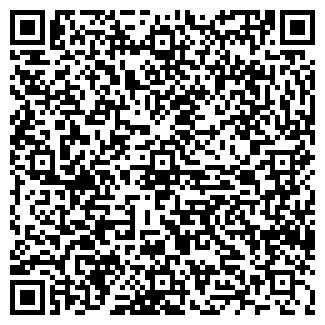 QR-код с контактной информацией организации СТАЦИОНАР МСЧ № 8