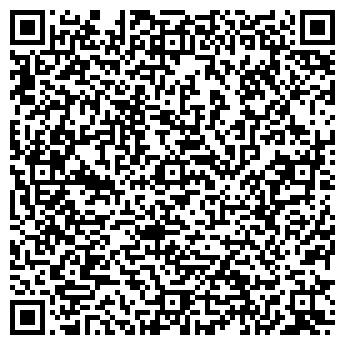 QR-код с контактной информацией организации ТЕРАПЕВТИЧЕСКИЙ КОРПУС