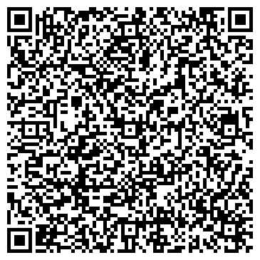 QR-код с контактной информацией организации ТЕРАПЕВТИЧЕСКИЙ КОРПУС ГОРОДСКОЙ БОЛЬНИЦЫ №21