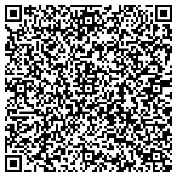 QR-код с контактной информацией организации ТЕРАПЕВТИЧЕСКИЙ КОРПУС МСЧ № 11