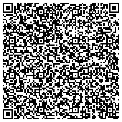 QR-код с контактной информацией организации ХОСПИС ПЕРМСКАЯ ОБЩЕСТВЕННАЯ БЛАГОТВОРИТЕЛЬНАЯ ОРГАНИЗАЦИЯ ИНФОРМАЦИОННЫЙ ОНКОЛОГИЧЕСКИЙ ЦЕНТР