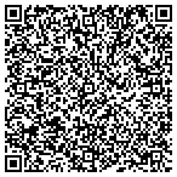QR-код с контактной информацией организации ПОДРОСТКОВЫЙ ЦЕНТР ДЕТСКОЙ ГОРОДСКОЙ БОЛЬНИЦЫ № 24