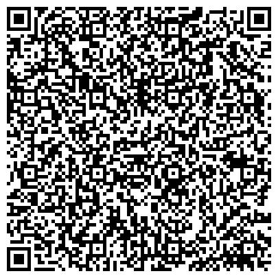 QR-код с контактной информацией организации ЦЕНТР КВЧ-КОМПЬЮТЕРНОГО ПРОГРАММИРОВАНИЯ ОТ АЛКОГОЛЬНОЙ ЗАВИСИМОСТИ