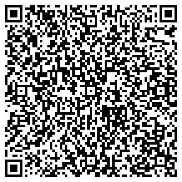 QR-код с контактной информацией организации КАБИНЕТ КОНТАКТНОЙ КОРРЕКЦИИ ЗРЕНИЯ, ЧП