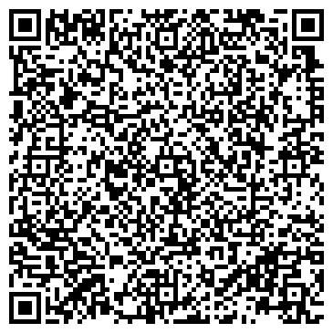 QR-код с контактной информацией организации БОЛЬНИЦА № 21 АКУШЕРСКИЙ СТАЦИОНАР МУЗ