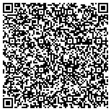 QR-код с контактной информацией организации ГОСПИТАЛЬ ДЛЯ ВЕТЕРАНОВ ВОЙН ПЕРМСКИЙ ОБЛАСТНОЙ ГУЗ
