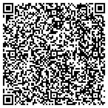 QR-код с контактной информацией организации ТЯНЬШИ ГРУППА ДИЛЛЕРОВ КОРПОРАЦИИ