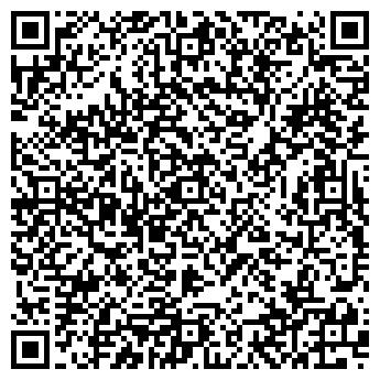 QR-код с контактной информацией организации АЛЬТЕРА-МЕД ГРУППА КОМПАНИЙ
