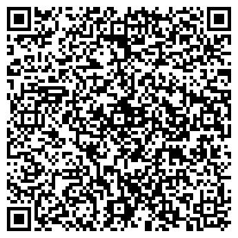 QR-код с контактной информацией организации АСЛАМОВ ЧП