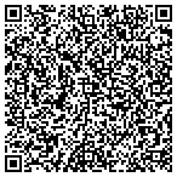 QR-код с контактной информацией организации ОРТМЕД ЦЕНТР ПРОТЕЗИРОВАНИЯ И РЕАБИЛИТАЦИИ, ЗАО