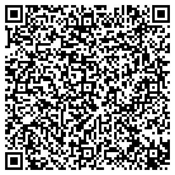 QR-код с контактной информацией организации АЗИМУТ КЛУБ ЦДТ ДЕТСТВО