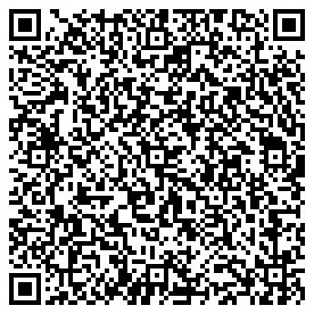 QR-код с контактной информацией организации АСТАРТА МОДЕЛЬНОЕ АГЕНТСТВО