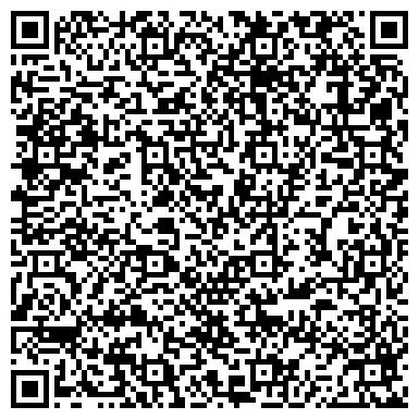 QR-код с контактной информацией организации ВОСХОЖДЕНИЕ ПЕРМСКИЙ ОБЛАСТНОЙ ДЕТСКИЙ ЦЕНТР ГОУ ДОД