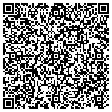 QR-код с контактной информацией организации ГИПЕРБОРЕЙ ОБЛАСТНОЙ ИНТЕЛЛЕКТУАЛЬНЫЙ КЛУБ