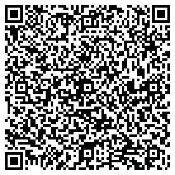 QR-код с контактной информацией организации ГОРОДСКОЙ ДВОРЕЦ ПИОНЕРОВ