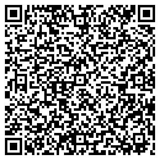 QR-код с контактной информацией организации ДАНКО МУДО