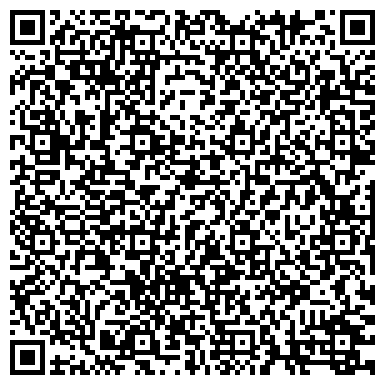 QR-код с контактной информацией организации ДВОРЕЦ ДЕТСКОГО ЮНОШЕСКОГО ТВОРЧЕСТВА Г. ПЕРМИ МОУ ДОД