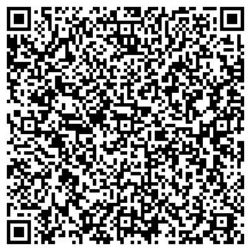 QR-код с контактной информацией организации ДЕТСКИЙ КЛУБ ИМ. ТИТОВА ДЦТ ШАНС